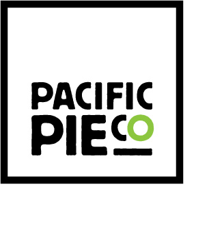 Pacific Pie Co Logo